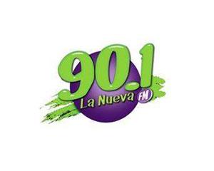 La Nueva 90.1 FM