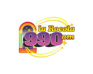 La Rocola 990 AM