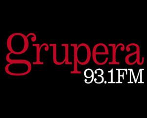 Grupera 93.1 FM