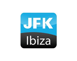 JKF Ibiza 105.2 FM