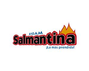 Salmantina 810 AM