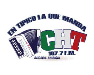 CHT 107.9 FM