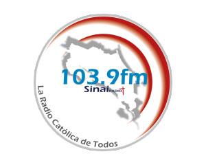 Radio Sinaí  103.9 FM