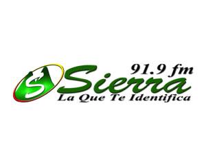 Radio Sierra 91.9 FM