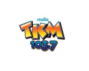 Radio TKM 103.7 FM
