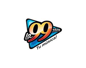 La 99.1 FM