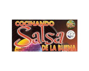 Salsita De La Buena