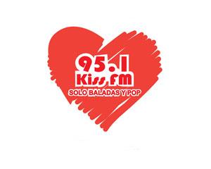 Kiss 95.1 FM