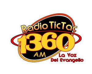 Radio Tic Tac De Guatemala 1360 AM