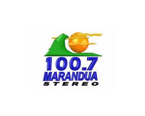 Marandua Stereo 100.7 FM