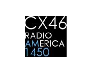 CX46 Radio América 1450 Am