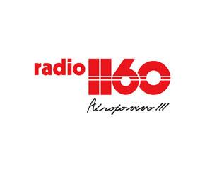 Radio 1160 AM