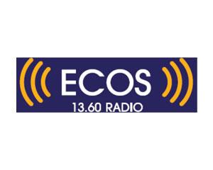 Ecos 1360 AM