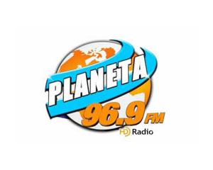 Radio Planeta 96.9 FM