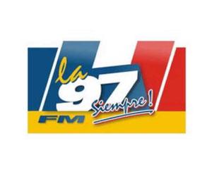 La 97 Siempre 97.3 FM