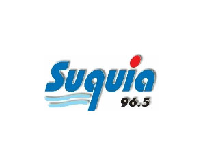 Radio Suquia 96.5 FM