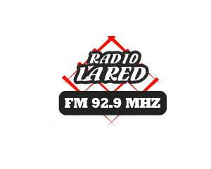 Radio La Red 92.9 FM
