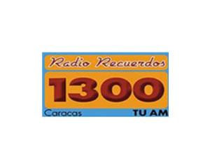 Radio Recuerdos 1300 AM
