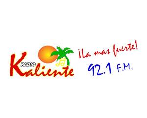 Radio Kaliente 92.1 FM