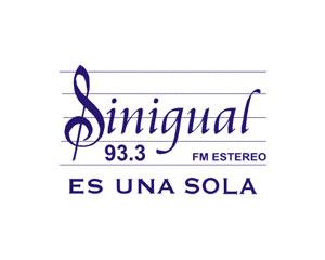 Radio Sinigual 93.3 FM