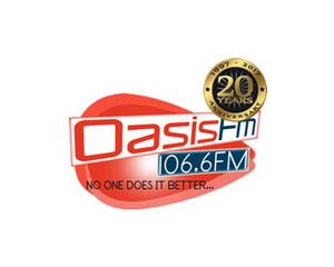 Oasis FM 106.6