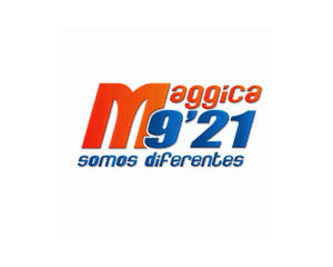 Mágica 92.1 FM