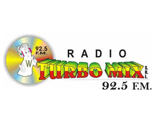 Radio Turbo Mix 92.5 FM