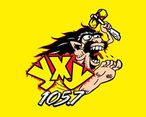 YXY 105.7 FM