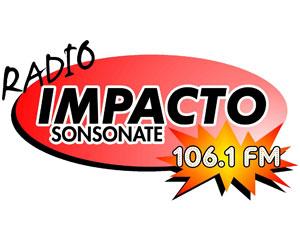 Radio Impacto Sonsonate 106.1 FM