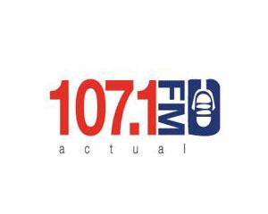 Radio Actual 107.1 FM
