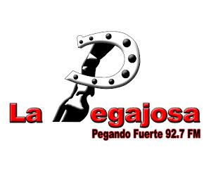 La Pegajosa 92.7 FM