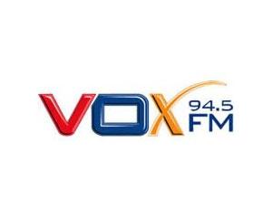 Vox 94.5 FM