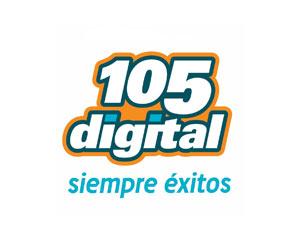 105 Digital 105.3 FM