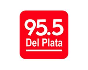 Del Plata Fm 95.5