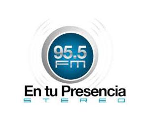 En Tu Presencia 95.5 FM
