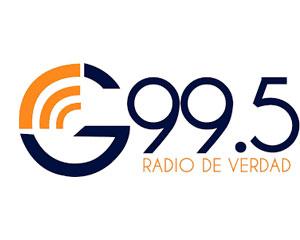 Génesis Radio 99.5 FM