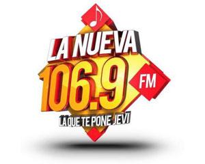 La Nueva 106.9 FM