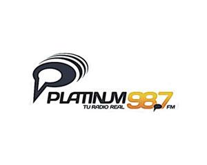Platinum FM 98.7 FM