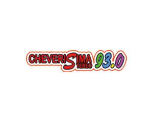 Cheverísima Stereo 93.0 FM