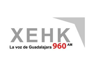 La Voz de Guadalajara 960 AM