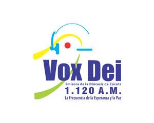 Vox Dei 1120 AM