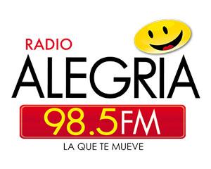 Radio Alegría 98.5 FM