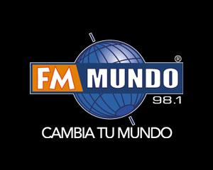 98.1 FM Mundo