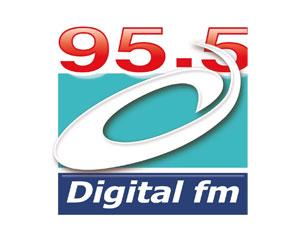 Digital FM 95.5