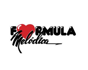 Fórmula Melódica 97.5 FM