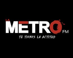 Radio La Metro FM