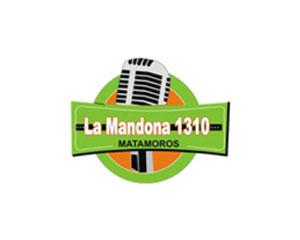 La Mandona 1310 AM