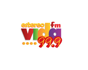 Estéreo Vida 99.9 FM