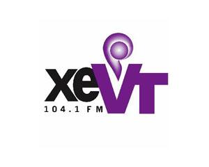 Xevt 104.1 FM