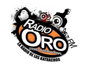 Radio Oro 96.7 FM